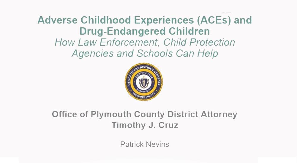 November 2018: Adverse Childhood Experiences